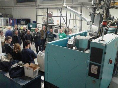 AIJU impartirá cursos sobre transformación de plásticos