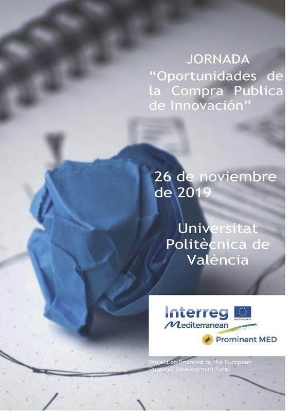 Programa Jornada Oportunidades de la compra pública de innovación
