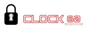 Escape Room Clock 60