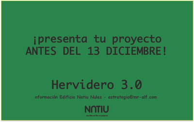 III HERVIDERO NATIU NULES