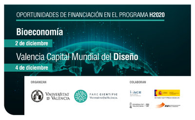 oportunidades de financiacion H2020