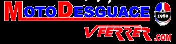 Moto Desguace VFerrer S.L.
