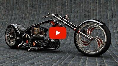 Motocicletas electricas