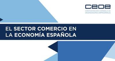 El Sector Comercio en la Economía Española 2019