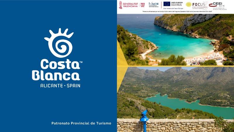 Presentación de Turismo Costa Blanca CV