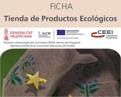Tienda de productos ecológicos
