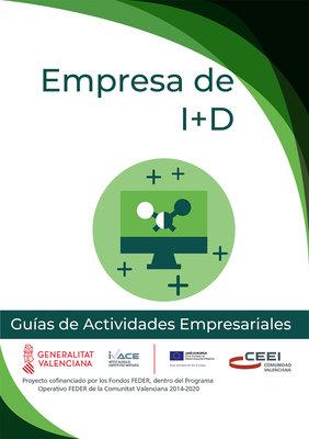 Empresas de I+D
