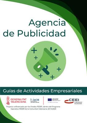 Agencia de publicidad