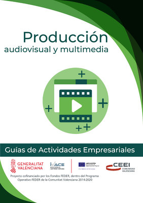 Producción audiovisual y multimedia
