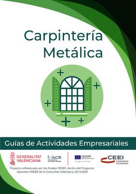 Carpintería metálica