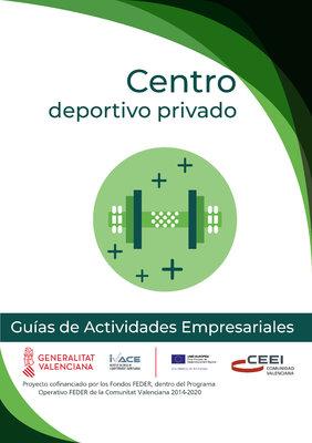 Centro deportivo privado
