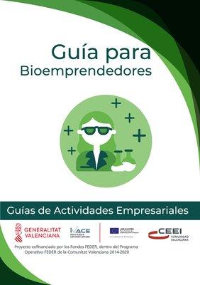 Guía para Bioemprendedores