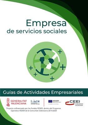Servicios de Asistencia Social. Empresa de Servicios Sociales