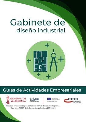 Gabinete de diseño industrial