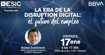 Rafael Doménech - ESIC Valencia