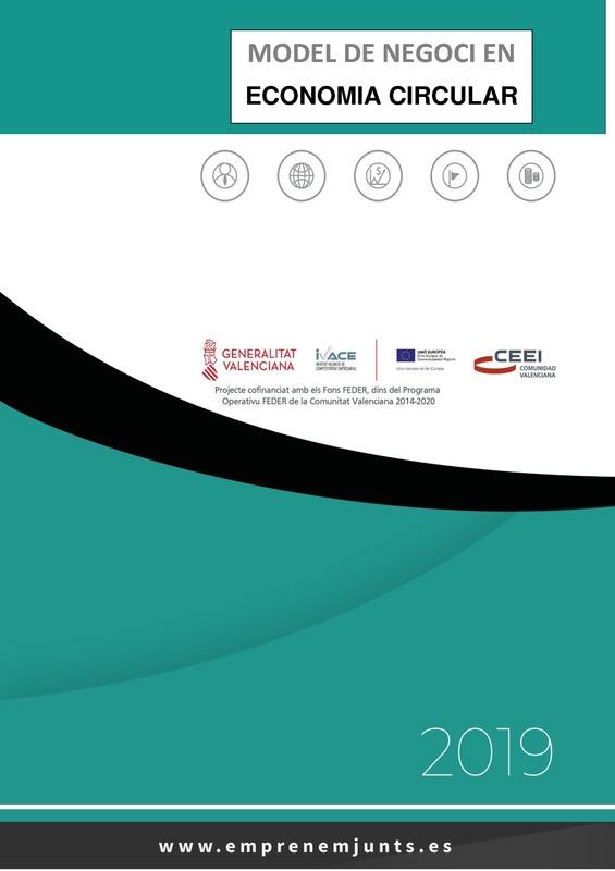 Economía Circular (VAL) (Portada)