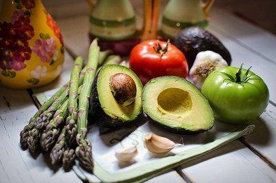 Recetas saludables para mediodía