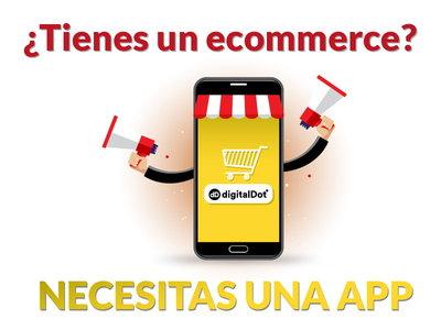 App para ecommerce
