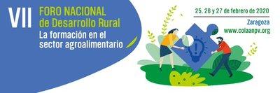 Foro Desarrollo Rural