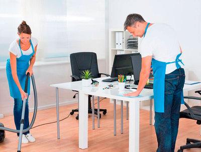 Si aumentas los parametros de limpieza en tus oficinas ten por seguro que tu productividad se va a incrementar!
