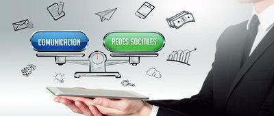 Jornada : Comunicación y redes sociales