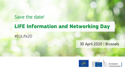 LIFE Information and Networking Day