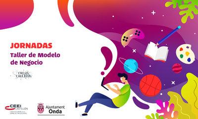Taller: Modelos de negocio. IES Serra Espadà, Onda