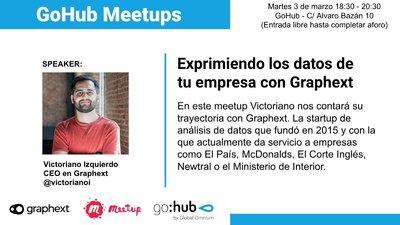GoHub Meetup