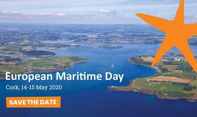 Día marítimo europeo 2020