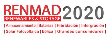 RENEWABLES & STORAGE MADRID 2020