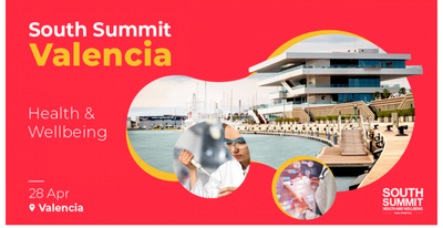 Startup Competition in Valencia