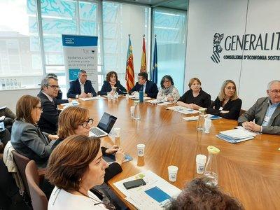 Comite_SEIMED 2020 marzo Valencia