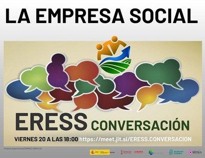 conversaciones#ERESS