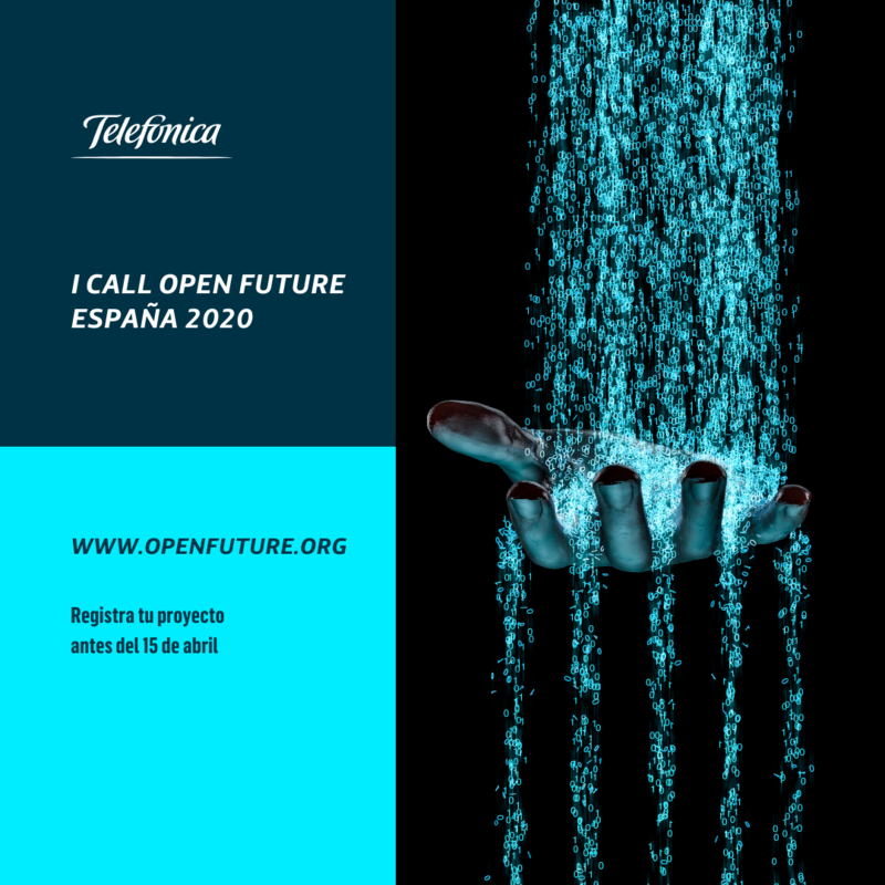 Open Future Madrid 2020