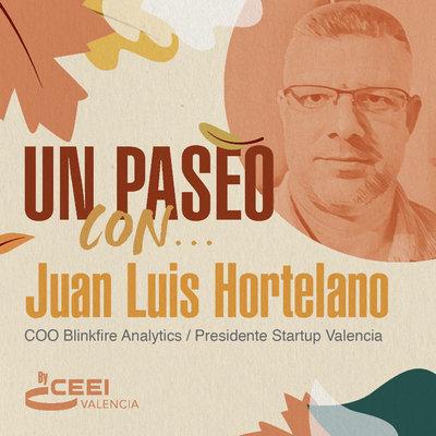 Juan Luis Hortelano COO Blinkfire Analytics