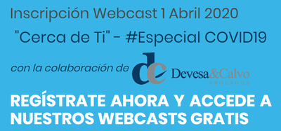"WEBCAST: ""Cerca de ti"" by Fellow Funders"