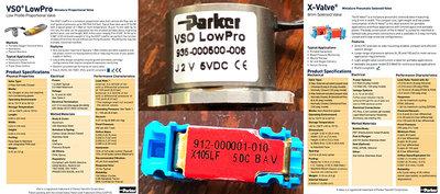 COVID-19 Llamada de emergencia para la producción de electroválvulas