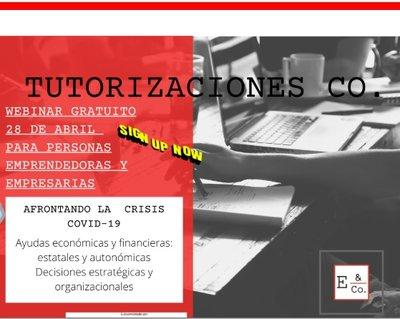 Tutorizaciones CO.
