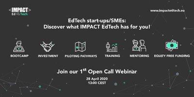 Impact edtech