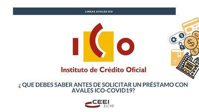 Lineas ICO