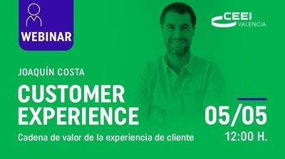 Webinar Customer Experience