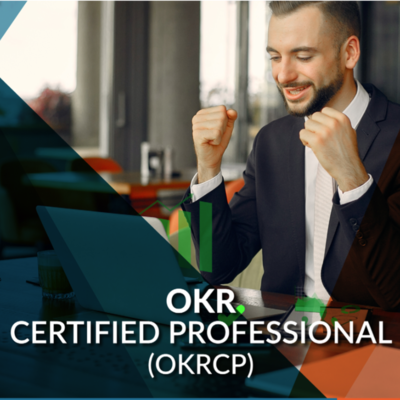 Webinar de OKR (Objective Key Results)