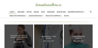 Boronat consultores