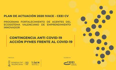 Acción Pymes frente al Covid-19