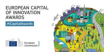 European Capital of Innovation Award 2020