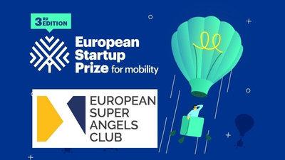 Premio Europeo a las Startups de Movilidad
