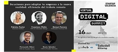 Virtual Digital Summit