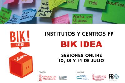 Bik Idea Institutos y Centros de FP
