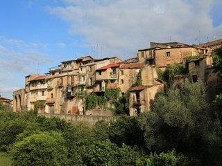 Cinquefrondi, Italia