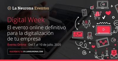 Digital Week 2020